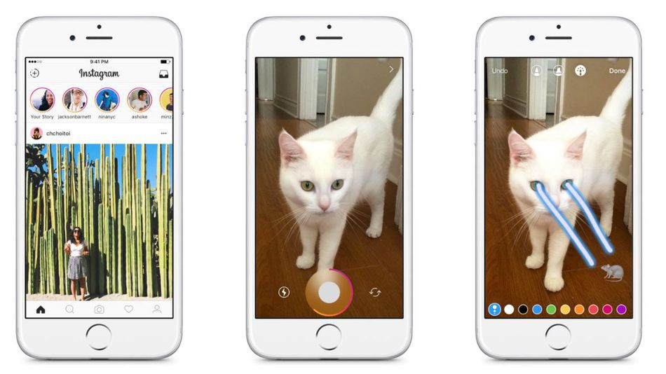 How to Use Instagram Stories | Everything You Need To know