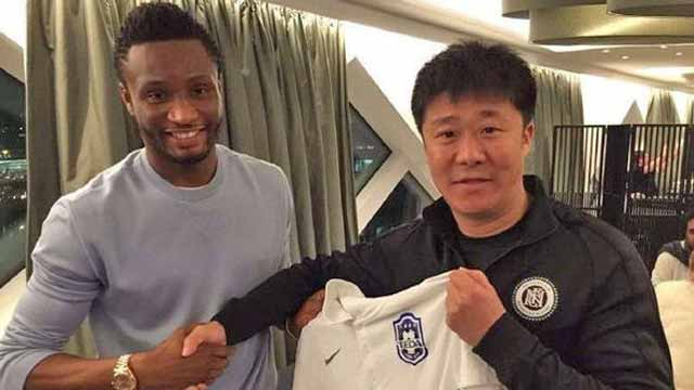 Mikel: Why I Moved To China