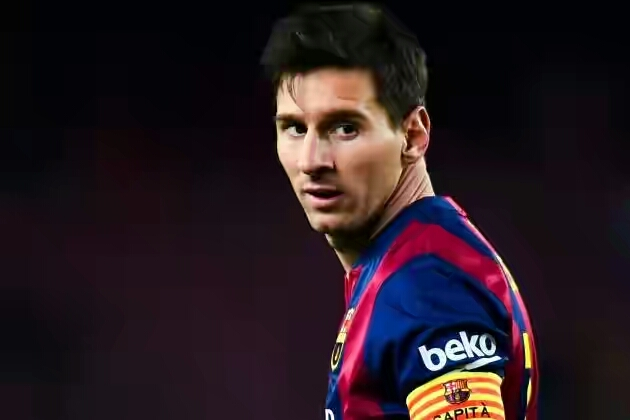 Lionel Messi to be highest paid footballer on earth as Barcelona hints on plan to sell