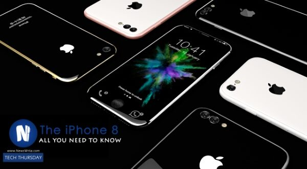 iPhone 8 (2017): Everything You Need To Know