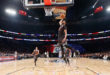 SEE All Photos From The 66th NBA All-Star Game In New Orleans, Louisiana