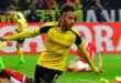 Aubameyang And Pulisic Send Dortmund To The Quarterfinals Of The UCL