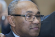 Meet the New CAF President