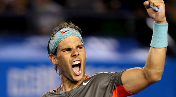 Nadal reaches Monte Carlo Masters final after Controversial umpire call